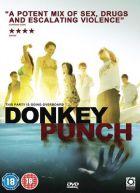 TV program: Osudový mejdan (Donkey Punch)