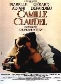 TV program: Camille Claudelová (Camille Claudel)