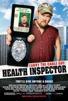 TV program: Larry – inspektor hygienické stanice (Larry the Cable Guy: Health Inspector)