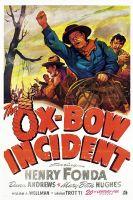TV program: Jízda do Ox-Bow (The Ox-Bow Incident)
