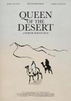 TV program: Královna pouště (Queen of the Desert)