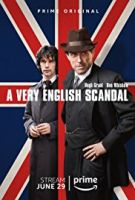 TV program: Skandál po anglicku (A Very English Scandal)