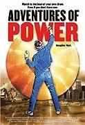 TV program: Powerova dobrodružství (Adventures of Power)