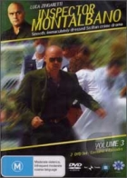 TV program: Komisař Montalbano (Il Commissario Montalbano)
