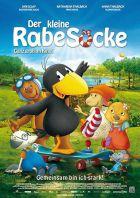 TV program: Havran, malý rošťák (Der kleine Rabe Socke)