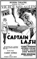 Captain Lash