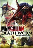 TV program: Strážci hrobky (Mongolian Death Worm)