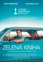 TV program: Zelená kniha (Green Book)