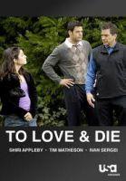 TV program: Nájemný vrah (To Love and Die)
