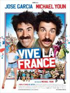 TV program: Hurá na Francii (Vive la France)