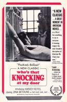 TV program: Kdo to klepe na moje dveře (Who's That Knocking at My Door?)