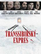 TV program: Transsibiřský expres (Transsiberian)