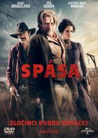 TV program: Spása (The Salvation)