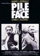 TV program: Hlava nebo orel (Pile ou face)