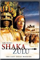 TV program: Shaka Zulu: Boj o pevnost (Shaka Zulu: The Citadel)