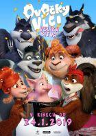 Ovečky a vlci: Veliká bitva (Volki i ovtsy. Khod sviney)