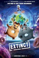 Chlupáčci (Extinct)