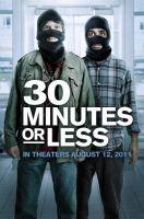 TV program: 30 minut nebo méně (30 Minutes or Less)