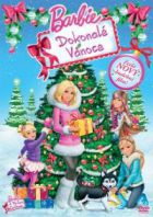 TV program: Barbie a dokonalé Vánoce (Barbie – A Perfect Christmas)