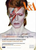 David Bowie je… (David Bowie Is Happening Now)
