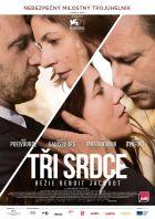 TV program: Tři srdce (3 coeurs)