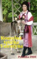 TV program: Kouzelná tetička Valentýna