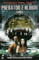 TV program: Predátor z hlubin (Frankenfish)