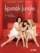 TV program: Džungle rtěnek (Lipstick Jungle)