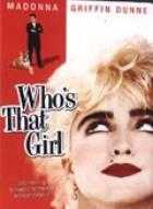 TV program: Kdo je ta holka? (Who's That Girl)