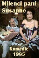TV program: Milenci paní Suzanne