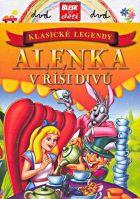 TV program: Alenka v říši divů (Alice in Wonderland)