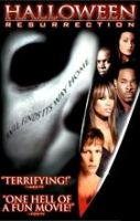 TV program: Halloween: Zmrtvýchvstání (Halloween: Resurrection)