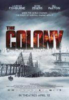 TV program: Kolonie (The Colony)