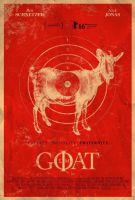 TV program: Zasvěcení (Goat)