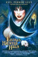 TV program: Elvíra – strašidelný zámek (Elvira's Haunted Hills)