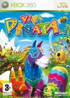 TV program: Viva Pinata (Viva Piñata)