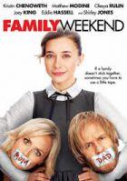 TV program: Rodinný víkend (Family Weekend)