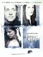 TV program: Ostrovní zprávy (The Shipping News)