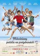 TV program: Mikulášovy patálie na prázdninách (Les vacances du petit Nicolas)