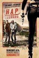 TV program: Hap & Leonard (Hap and Leonard)