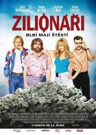 TV program: Zilionáři (Masterminds)
