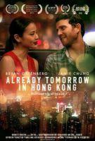 TV program: Svítání v Hongkongu (Already Tomorrow in Hong Kong)