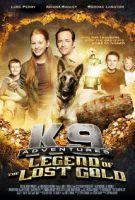 TV program: K-9 Adventures: Legend of the Lost Gold
