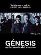TV program: Génesis - Vrahova duše (Génesis, en la mente del asesino)