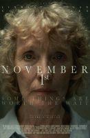 TV program: 1. listopad (November 1st)