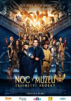 TV program: Noc v muzeu: Tajemství hrobky (Night at the Museum: Secret of the Tomb)