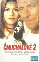 TV program: Čmuchalové 2 (Bloodhounds II)
