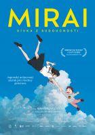 TV program: Mirai, dívka z budoucnosti (Mirai no Mirai)