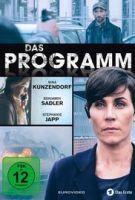 TV program: Život v utajení (Das Programm)