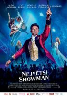 TV program: Největší showman (The Greatest Showman)